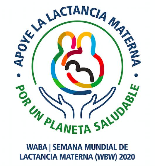 Semana Mundial Lactancia Materna 2020